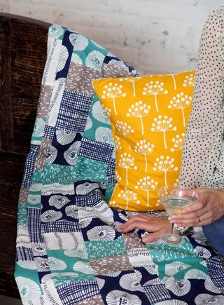 BLOG - Pillow & Quilt