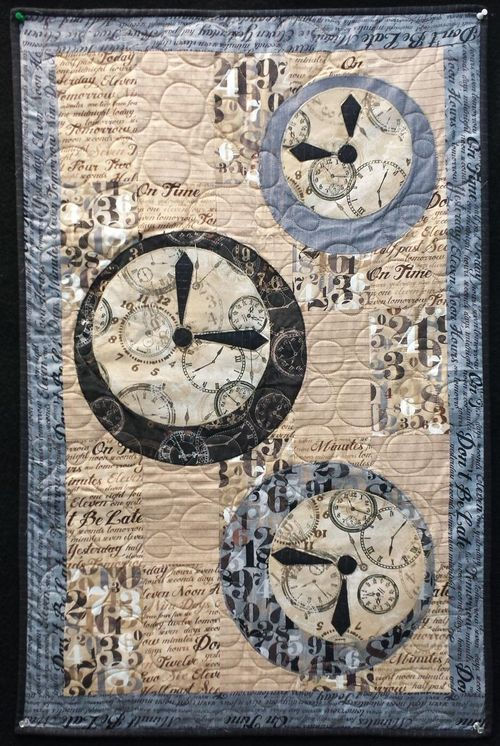 On Time Quilt