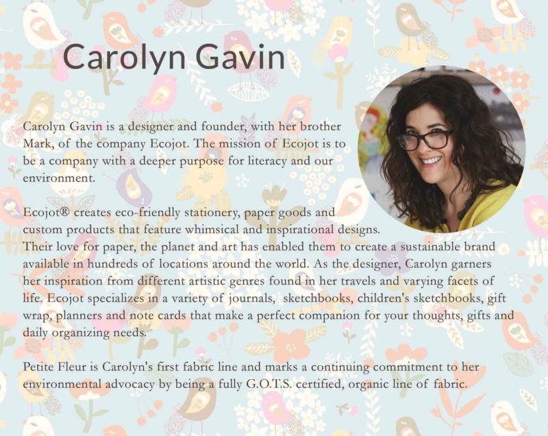 Carolyn Gavin